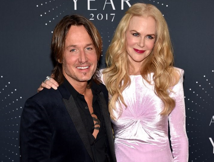 Keith Urban and Nicole Kidman Want Their Daughters to 'See the World in a Beautiful Way,' Despite Recent Tragedies