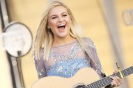 Kelsea Ballerini Is Celebrating Her New Album with a Massive Homecoming Concert