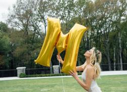 A Look at Kelsea Ballerini's Pinterest-Worthy Bridal Shower