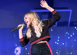 Kelsea Ballerini To Embark on Headlining Unapologetically Tour Next Spring