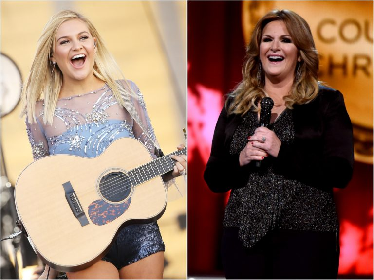 Kelsea Ballerini and Trisha Yearwood Will Help the Grand Ole Opry 'Go Pink'