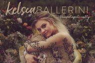 Kelsea Ballerini is 'Unapologetically' Herself on Her New Album