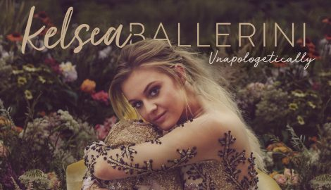 Kelsea Ballerini is 'Unapologetically' Herself on Her New Album