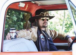 Kid Rock Previews New Album 'Sweet Southern Sugar' In Nashville