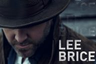 Lee Brice Reveals 15-Song Track Listing for Self-Titled Album