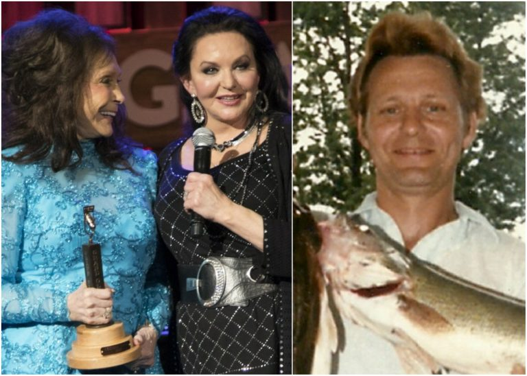 Donald Webb, Brother of Loretta Lynn and Crystal Gayle, Dies at Age 76