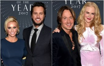 The Cutest Couples at CMT Artists of the Year