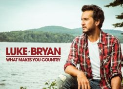 Luke Bryan Announces New Album, 'What Makes You Country'