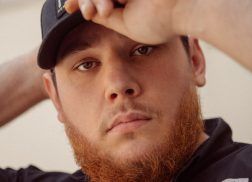 Luke Combs Earns Second Consecutive No.1 With 'When It Rains It Pours'