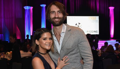 Ryan Hurd Gifts Maren Morris With New Song, 'Diamonds or Twine'