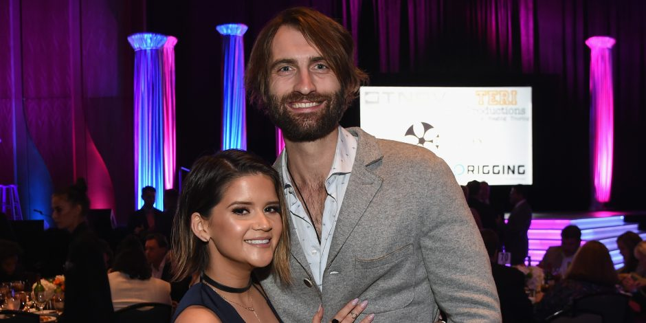 Maren Morris Will Wear a Modern Version of Her Mother's Wedding Dress