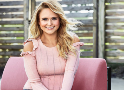 Miranda Lambert Cares About the 'Three M's'—Mutts, Music and Miranda