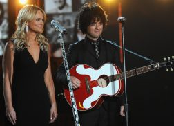 Miranda Lambert Will Appear on Green Day's New Compilation Album