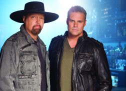 Montgomery Gentry Sets Album Release Date for February