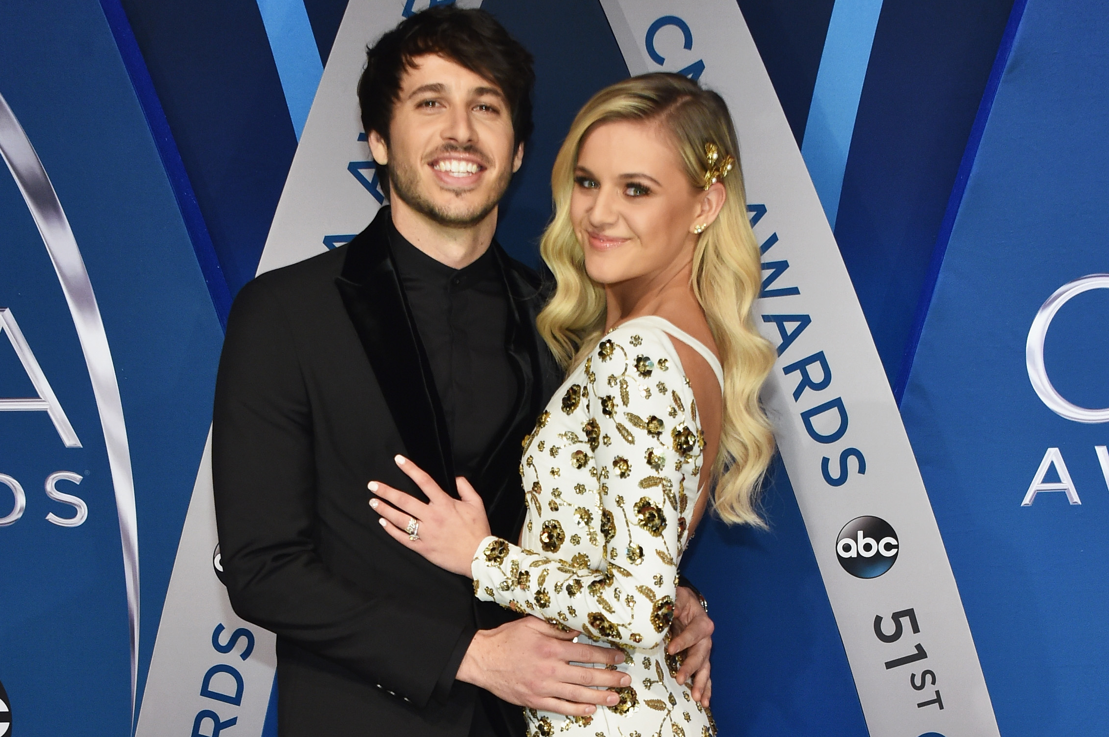 Kelsea Ballerini Marries Morgan Evans in Mexico