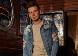 Morgan Wallen Strives For Authenticity in Burgeoning Career