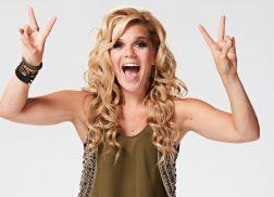 Natalie Stovall Returns to 'The Voice' as Blake Shelton's Comeback Artist