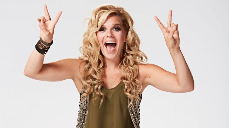 Natalie Stovall Returns to 'The Voice' as Blake Shelton's Comeback Artist