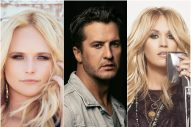 Miranda Lambert, Luke Bryan, Carrie Underwood and More Announced to Perform at CMA Awards