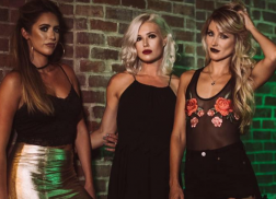 Post Monroe's Shelby McLeod Leaves Group to Pursue a Solo Career