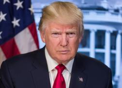 President Trump Responds to Las Vegas Shooting