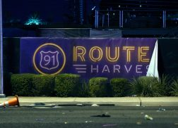 Route 91 Harvest Festival Issues Statement Following Deadly Shooting