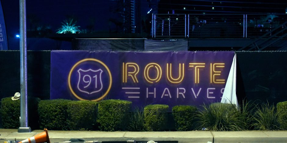 Country Music Industry Will Go Silent for Moment of Remembrance on One-Year Anniversary of Route 91 Shooting