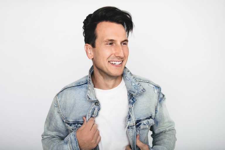 Russell Dickerson: Style Profile