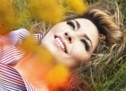Shania Twain: The Cover Story