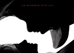 WIN a Vinyl and Signed CD of Tim McGraw and Faith Hill's 'The Rest of Our Life'