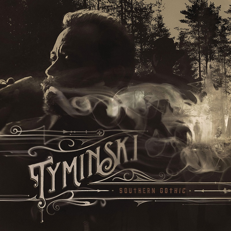WIN an Autographed Copy of Tyminski's 'Southern Gothic'