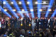 CMA Awards Open With Eric Church, Lady Antebellum, Keith Urban, Darius Rucker + More