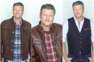 Blake Shelton on His New Clothing Line: 'You're an Idiot if You Don't Buy This Stuff'