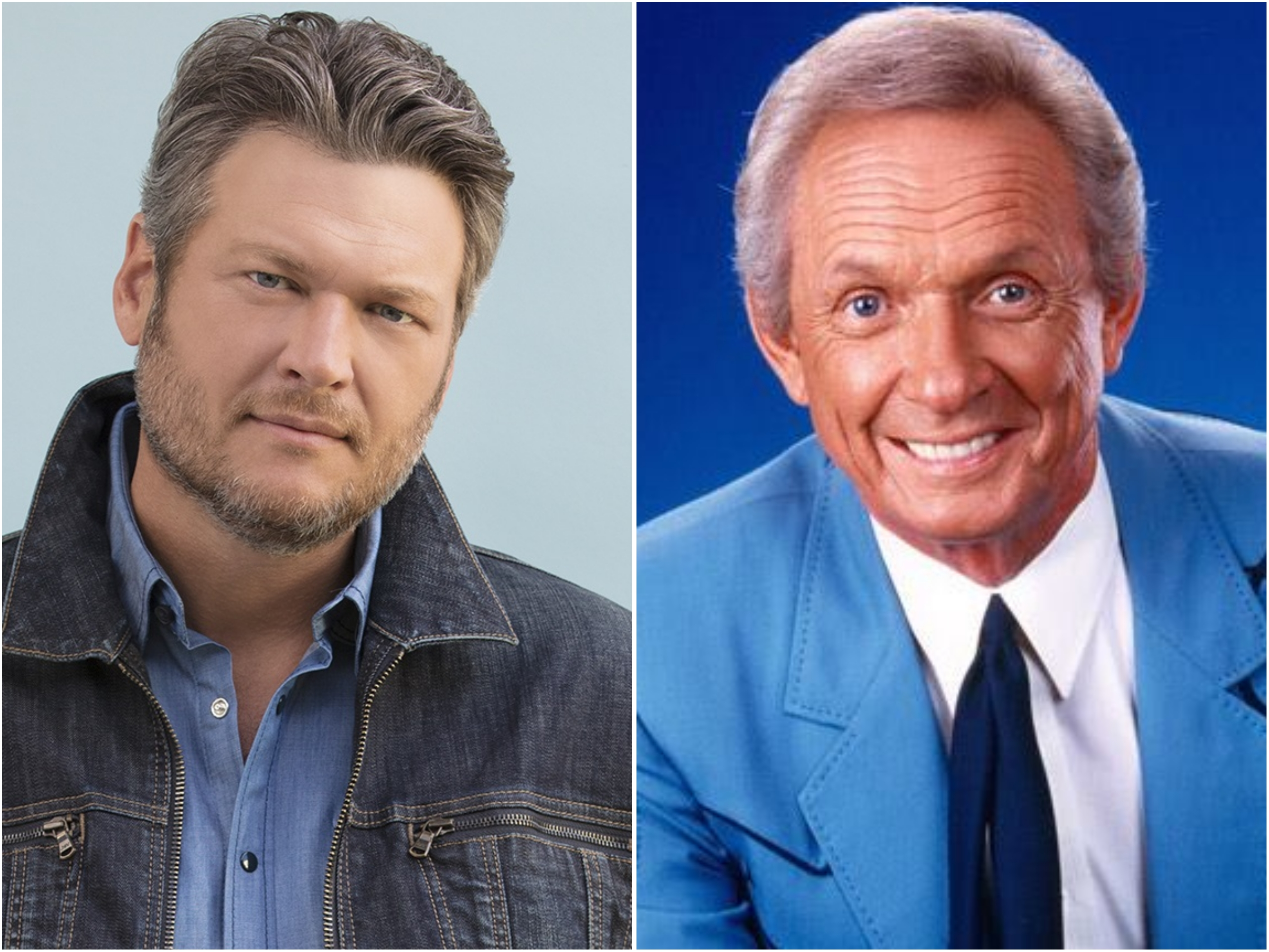 Blake Shelton Shares Touching Memories of the Late Mel Tillis