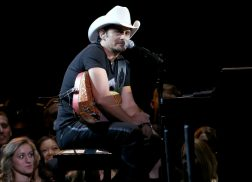 Brad Paisley Calls Out 'Ridiculous and Unfair' CMA Awards Press Guidelines