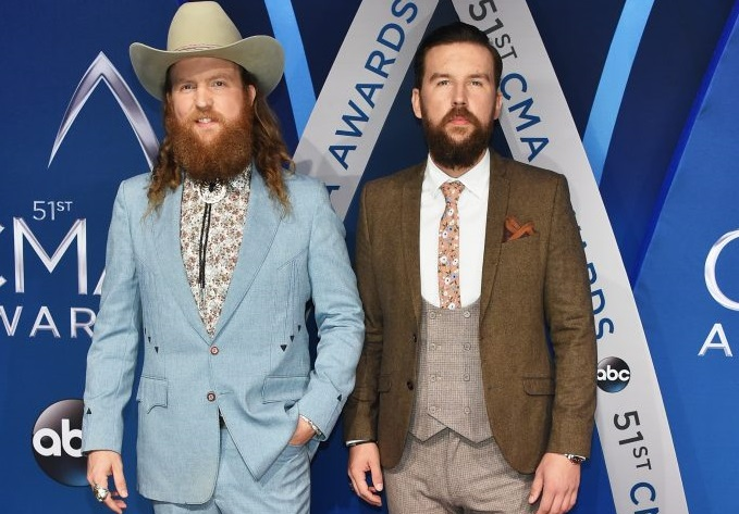 Hear a Preview of Brothers Osborne's New Single, 'Shoot Me Straight'