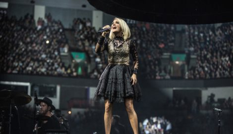 The Best Looks From Carrie Underwood's Storyteller Tour