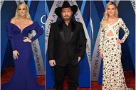51st Annual CMA Awards: Best and Worst Dressed