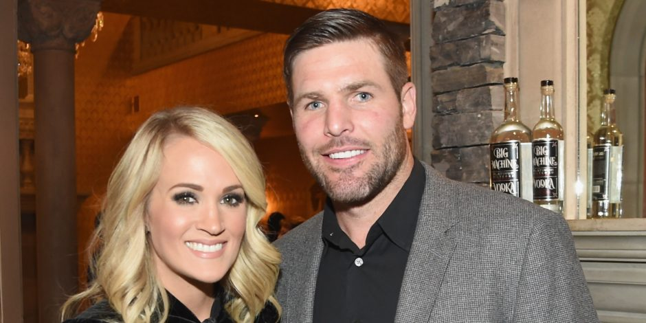 Five Times Carrie Underwood and Mike Fisher Won the Best Couple Ever Award