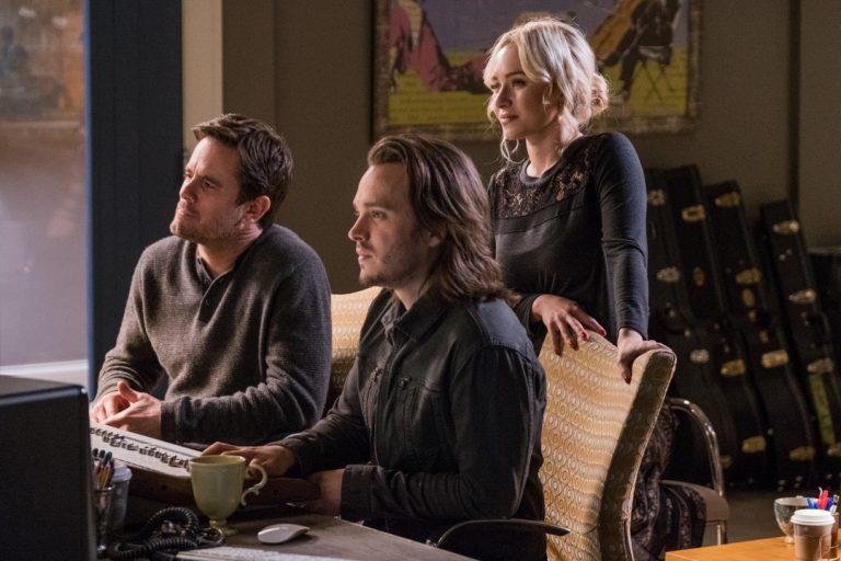 'Nashville' Sets Season Six Premiere Date For Early January