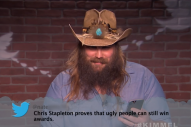 Country Stars Get Slammed in New Edition of 'Mean Tweets'