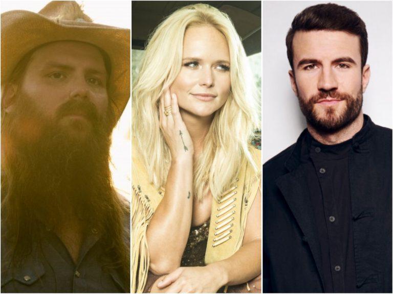 2018 GRAMMY Awards Nominees