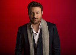 Chris Young Was 'Terrified' of the 'Rudolph' Claymation TV Special as a Kid