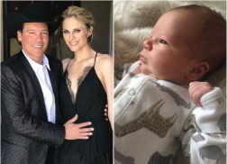 Clay Walker and Wife Welcome Baby Boy, Ezra Stephen