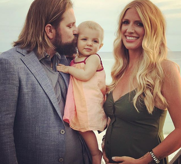Zac Brown Band's Coy Bowles and Wife Welcomes Daughter, Millie Mercy