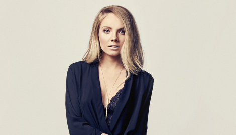 Danielle Bradbery's Jewelry Line Will Empower Women in Need