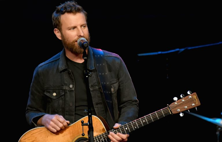 ASCAP Awards Celebrate Ashley Gorley, Dierks Bentley and the Biggest Songs of 2016