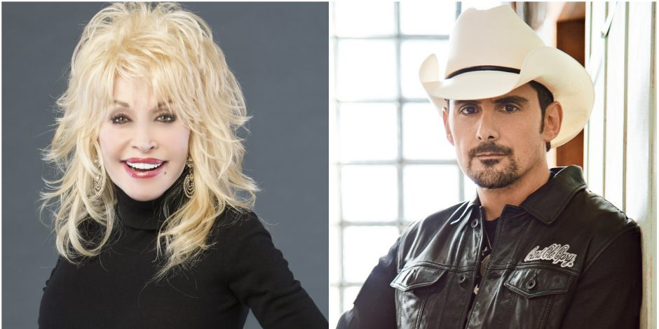 Dolly Parton, Brad Paisley, and Darius Rucker To Honor Glen Campbell On Upcoming TV Special