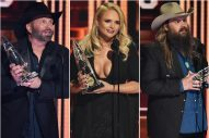 Complete List of 2017 CMA Awards Winners