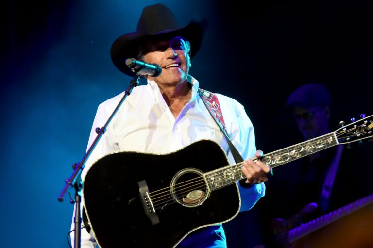 Producers Search to Fill George Strait Role in 'Tennessee Whiskey: The Musical'